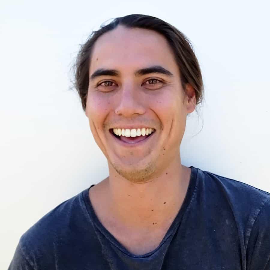 Jeremi Dickson - Creative Director Bakslap