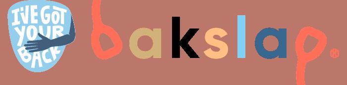 Bakslap Logo