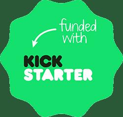 bakslap kickstarter