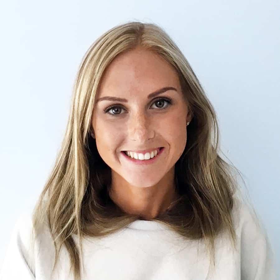 Celine Borgstavs - Social Media Campaigns Bakslap team