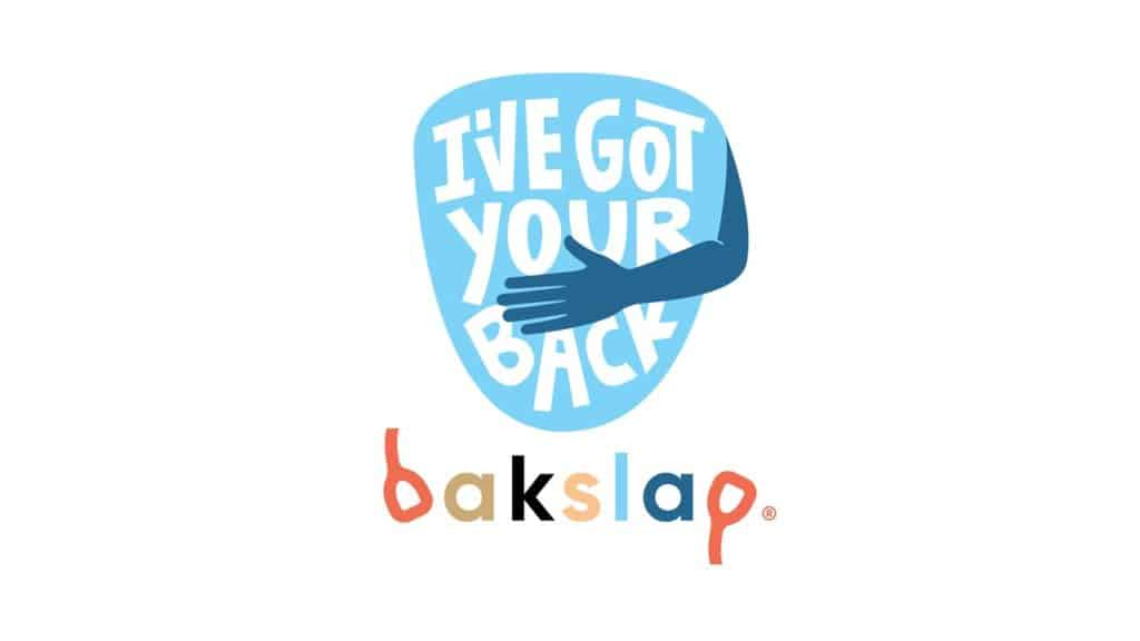 bakslap - I've got your back