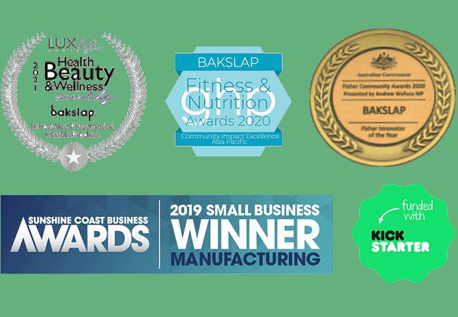 bakslap awards